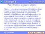 text 1 evolution of computer networks1