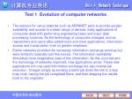 text 1 evolution of computer networks4