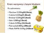 krem warzywny z lanymi kluskami1