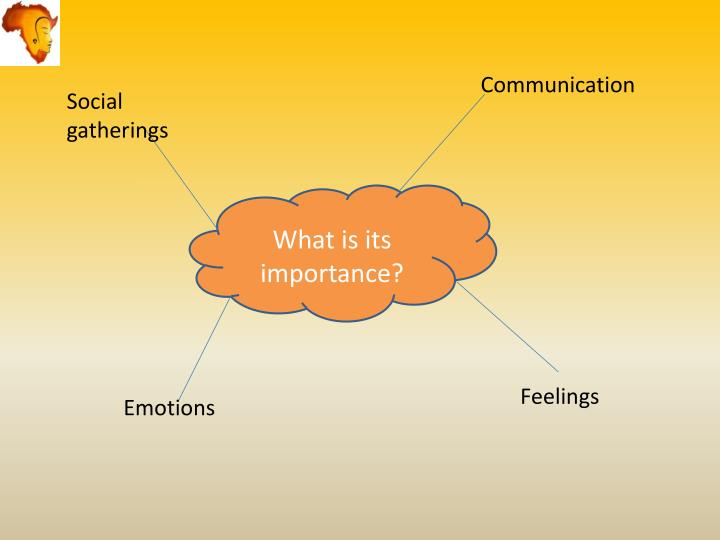 importance of feelings To discuss the importance of feelings in counseling overview one of the first things a counselor will do upon seeing a new counselee is to assess, from the way the person looks and how he or she talks, just how the person feels.