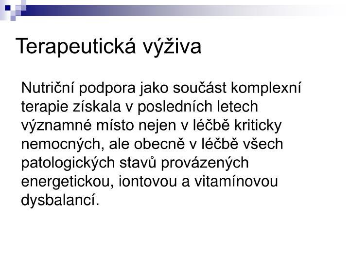 Terapeutick v iva