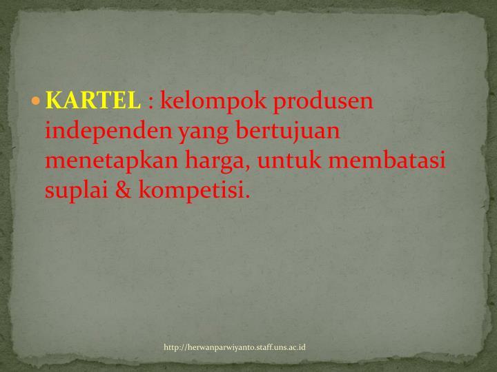 KARTEL