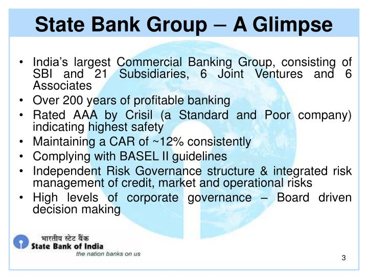 State Bank Group