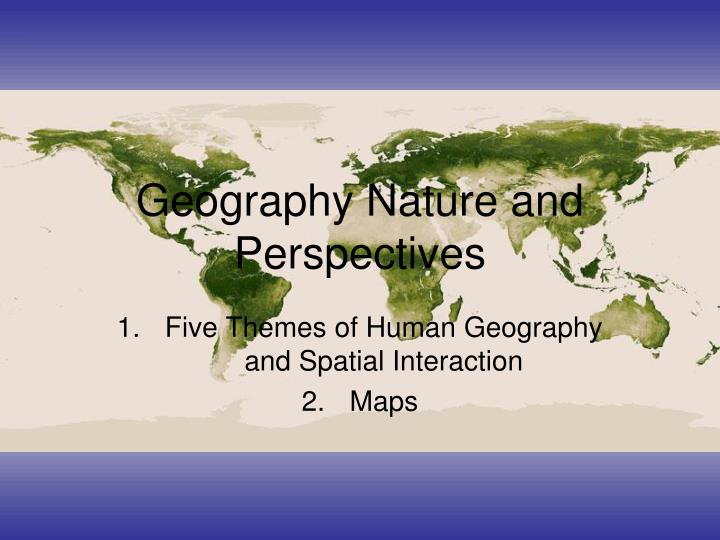 a geography report on the nature and the spatial pattern of sydney World cities nature, character & spatial distribution world cities, their role and report this ad report this ad share this:.