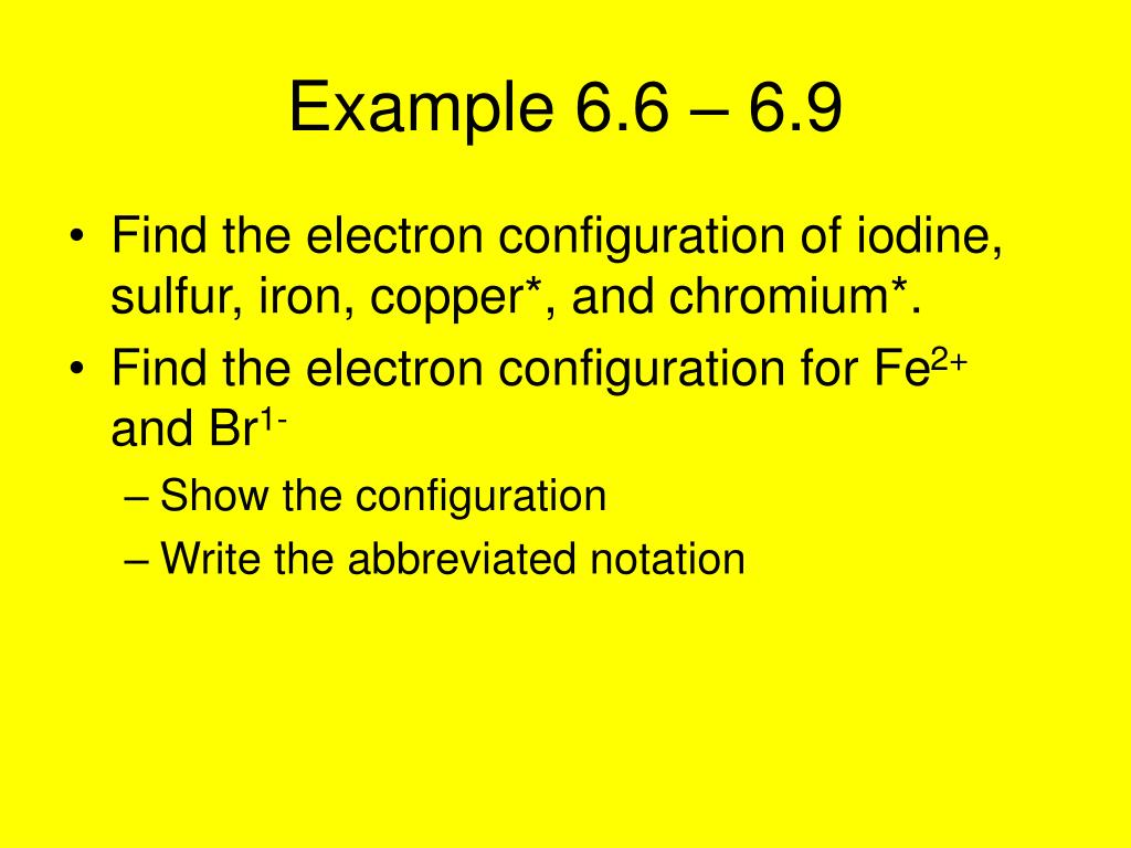 Electron Configuration of Elements 1-39 Flashcards | Quizlet