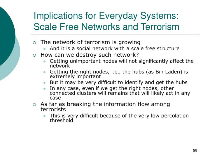 Implications for Everyday Systems: