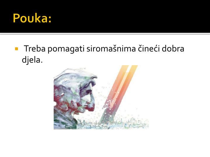 Pouka: