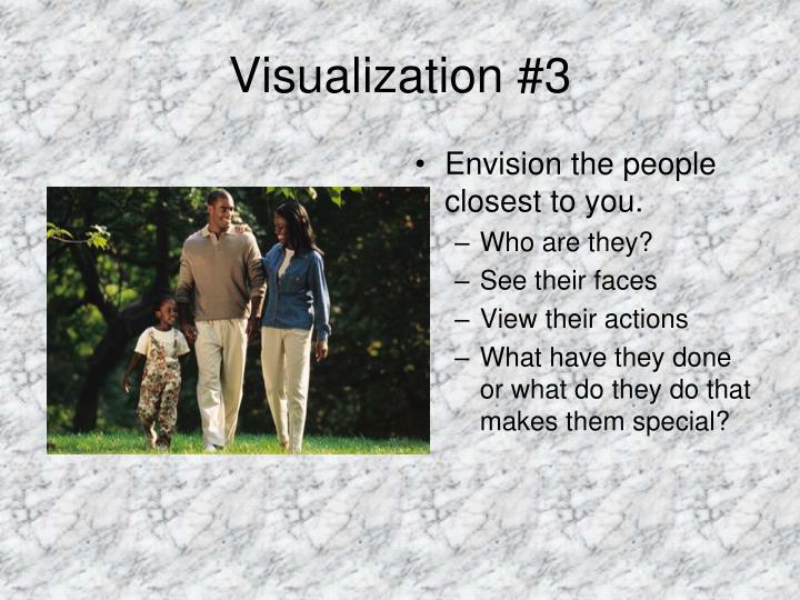 Visualization #3