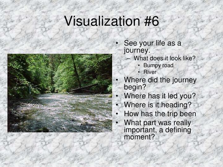 Visualization #6