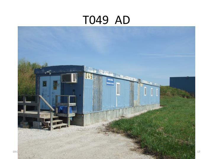 T049  AD