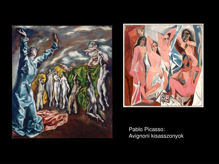 Pablo Picasso: