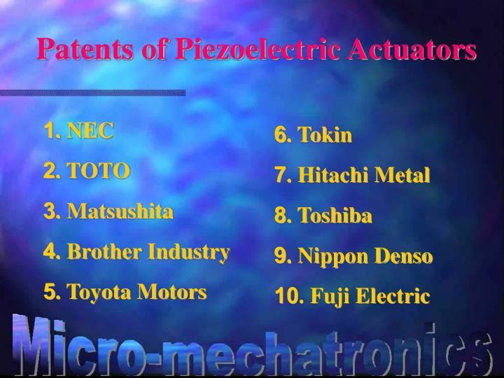 1. NEC