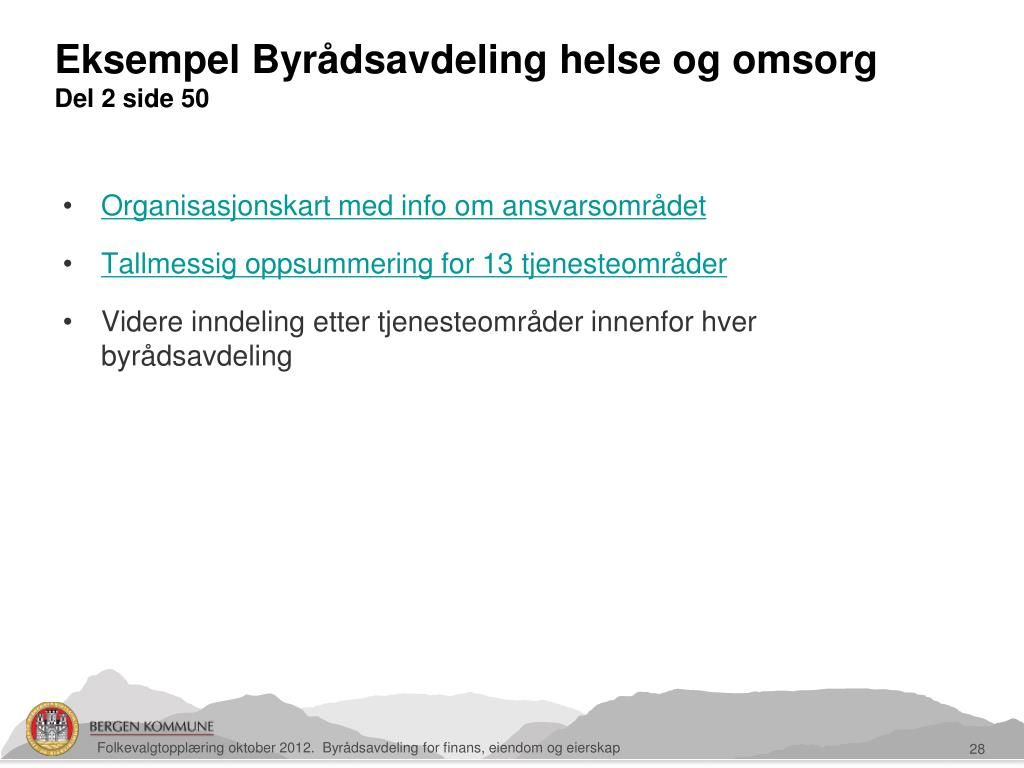 Ppt Folkevalgtopplaering Oktober 2012 Tema Powerpoint Presentation Free Download Id 5077677