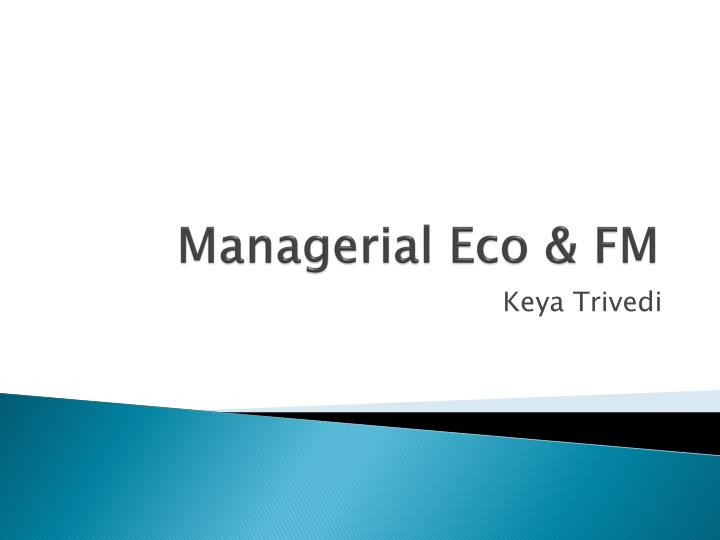 managerial eco mcq Marginal net benefits mnbq mnbqmbq mcq marginal principle to maximize net from man-eco managerial at university of santo tomas.