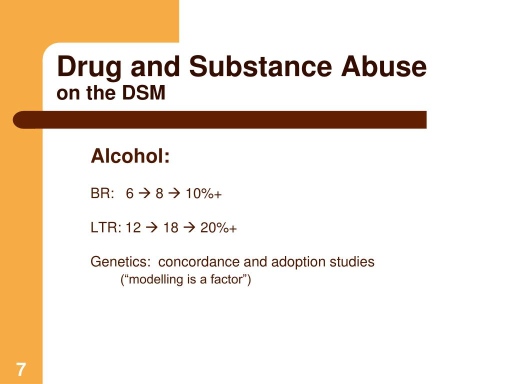 PPT - Drugs and Substance Abuse PowerPoint Presentation - ID