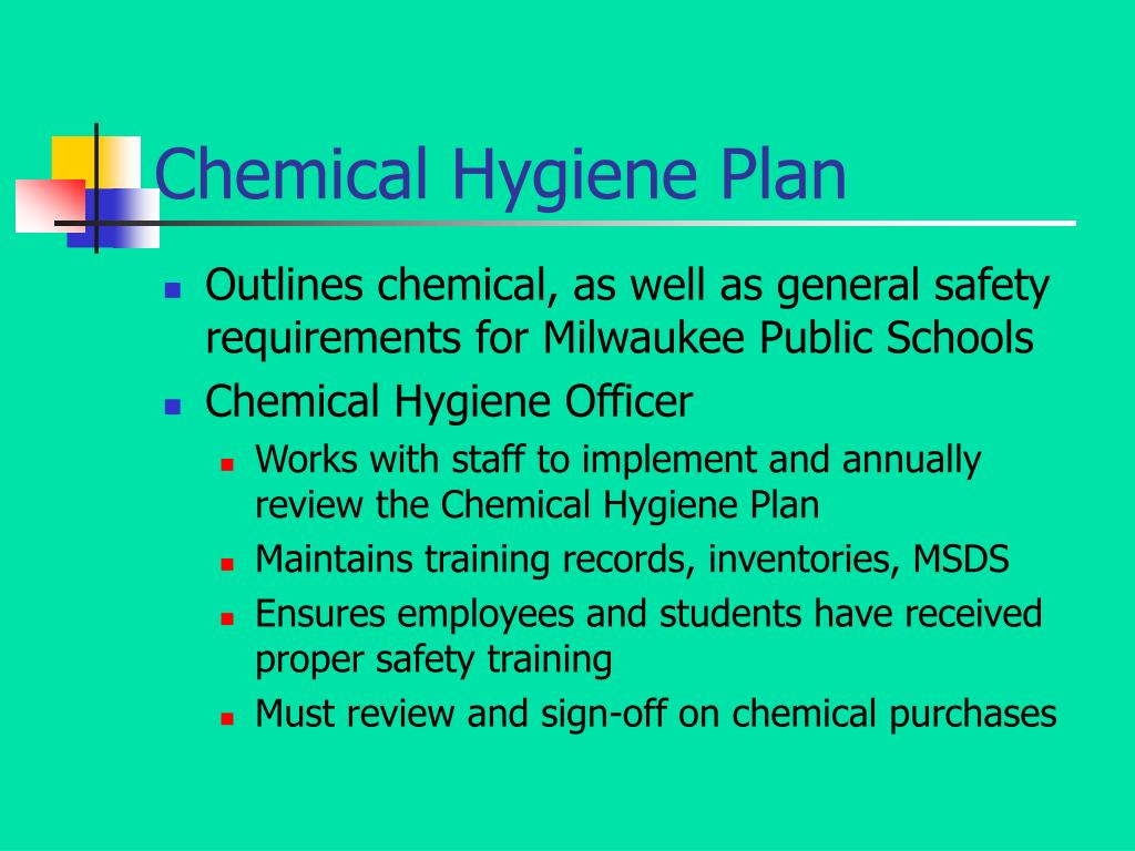ppt - safety in the science classroom powerpoint presentation