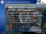 collaborative experience1