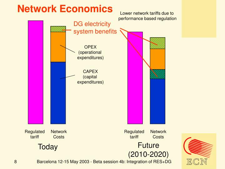 green telecommunications reducing opex and capex engineering essay Green telecommunications reducing opex and capex engineering essay print reference this   thus, implementing innovative solutions for cooling telecom shelters, a telecom operator not only reduces its opex (due to reduced energy costs) but also capex by minimizing the amount spent on equipment needed for cooling  engineering essay.