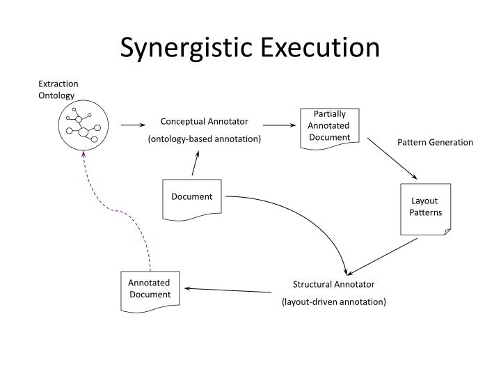 Synergistic Execution