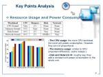 key points analysis1
