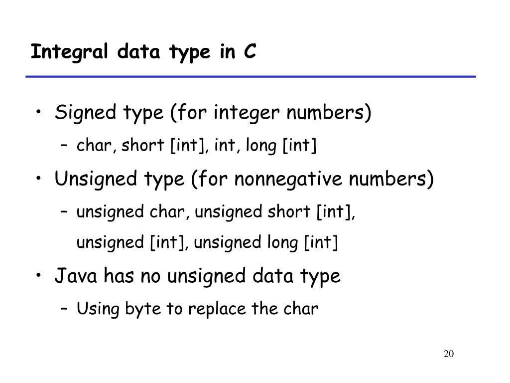PPT - Representing Information (2) PowerPoint Presentation