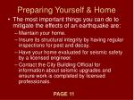preparing yourself home4