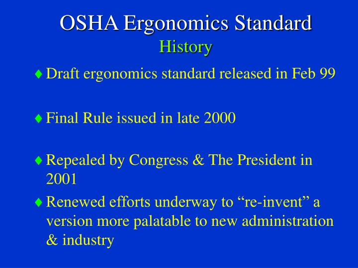 study case osha Lack of fall protection measures according to osha standards nsc developed this case study for information purposes only.