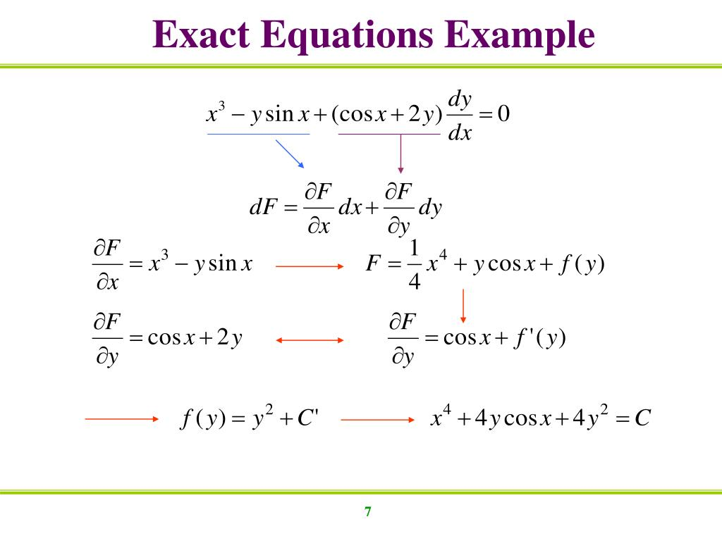 PPT - 化工應用數學 PowerPoint Presentation - ID:5088045