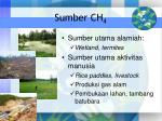 sumber ch 4