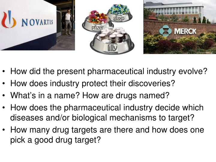 controversy in the pharmacy industry