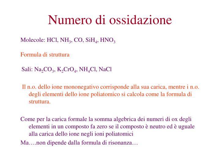 Numero di ossidazione1