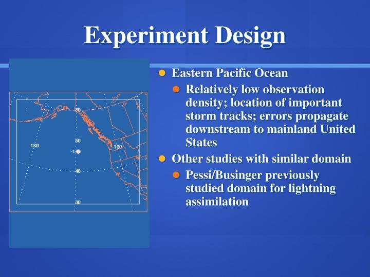 Eastern Pacific Ocean