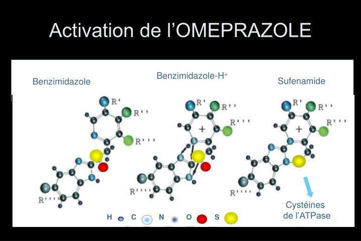 Benzimidazole-H