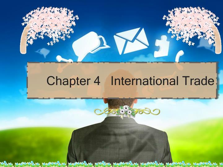 chapter 4 international trade n.