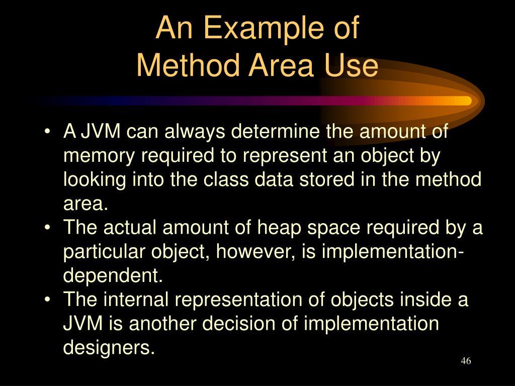 PPT - Java Virtual Machine PowerPoint Presentation - ID:5095295