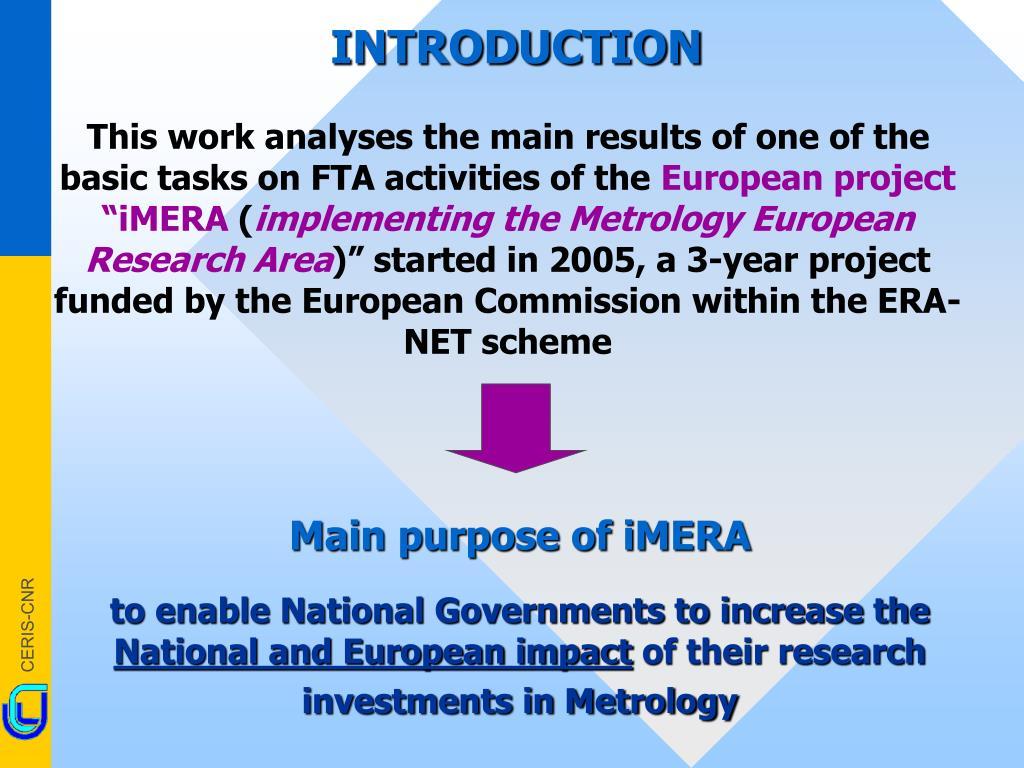 imera investments