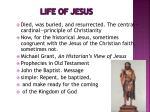 life of jesus2