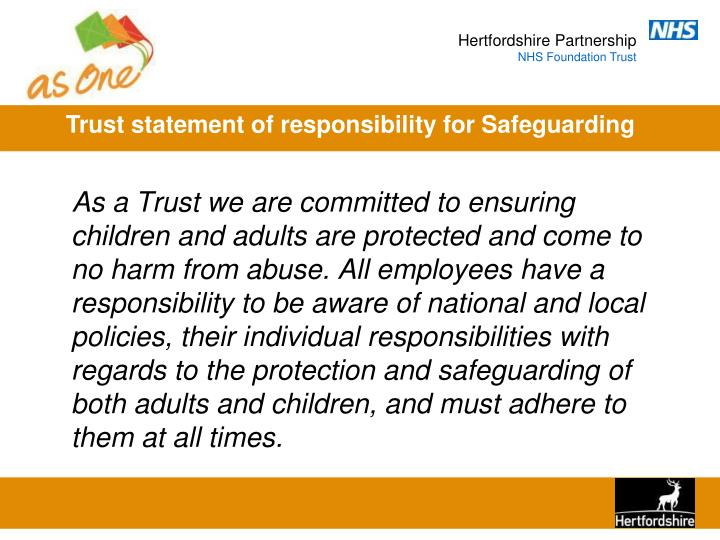understand the national and local context of safeguarding and protection from abuse Hsc 024 principles of safeguarding and 3 understand the national and local context of safeguarding and protection from abuse 4 understand ways to reduce the.