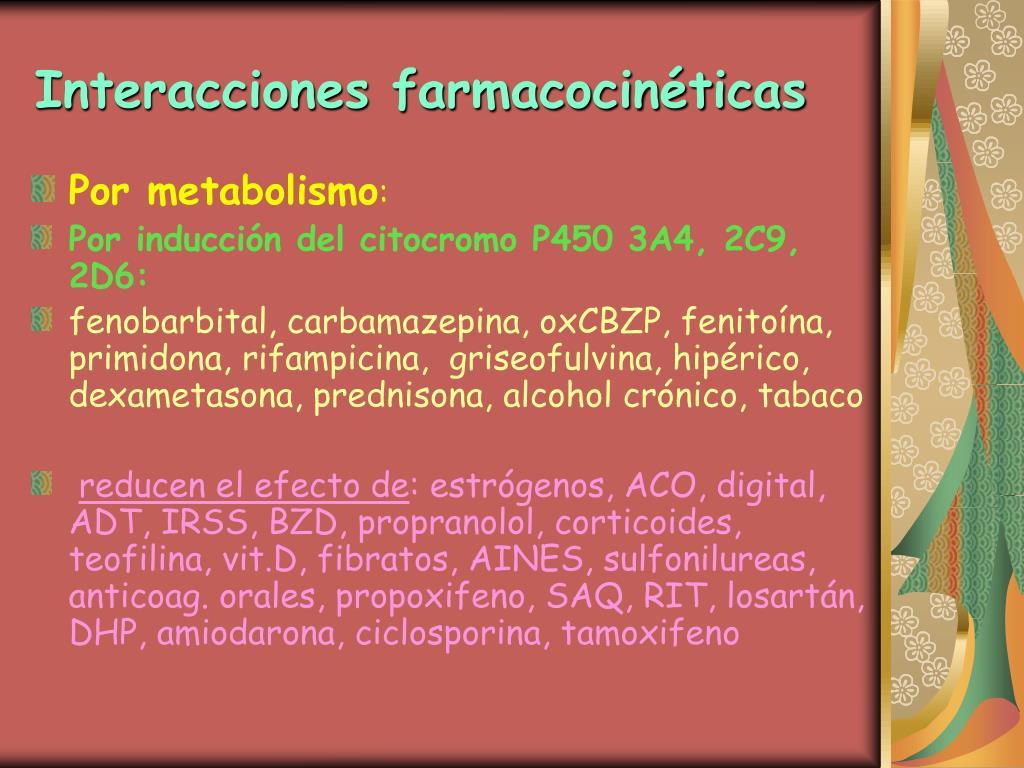 PPT - Metabolismo de primer paso PowerPoint Presentation..