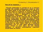 forel sning 2 erkendelsesteori ii13