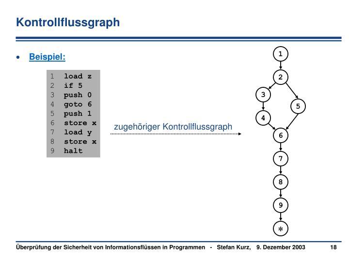 Großartig Wie Zeichne Kontrollflussdiagramm Fotos - Die Besten ...