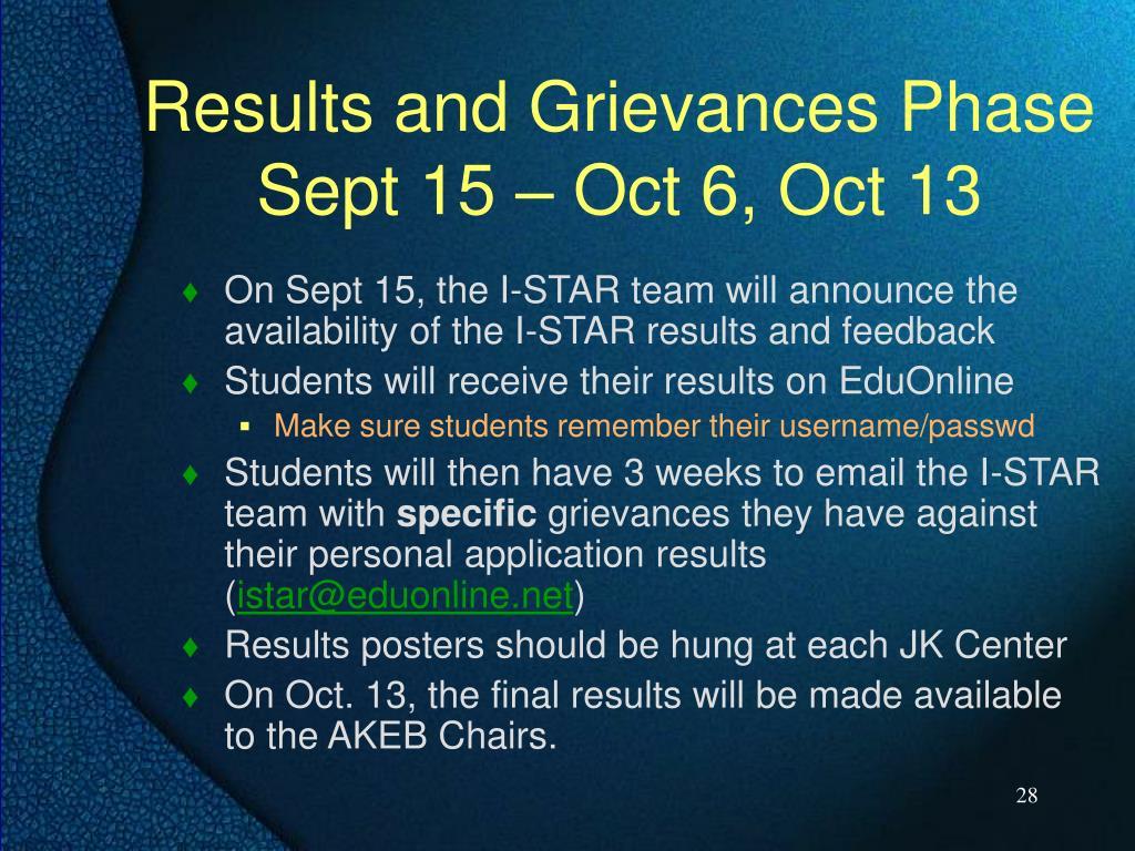 PPT - I-STAR LPM Initiation PowerPoint Presentation - ID:5099599