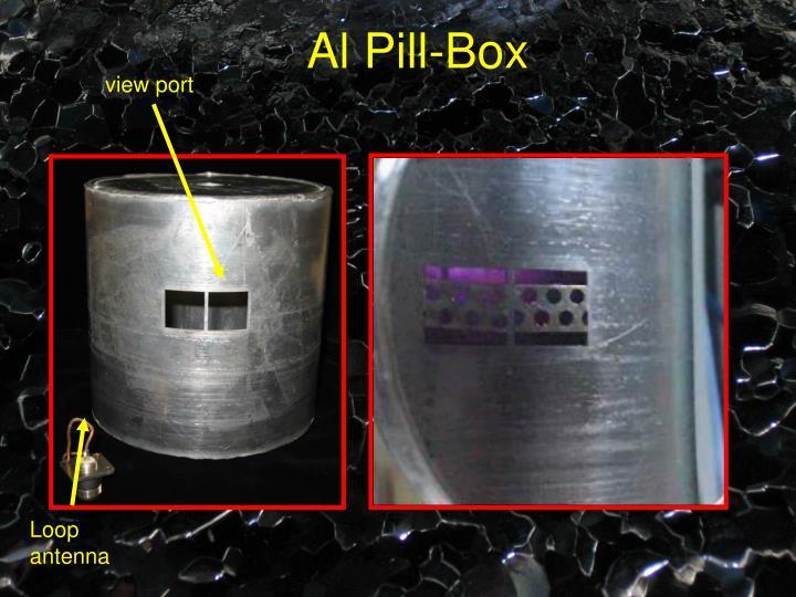 Al Pill-Box