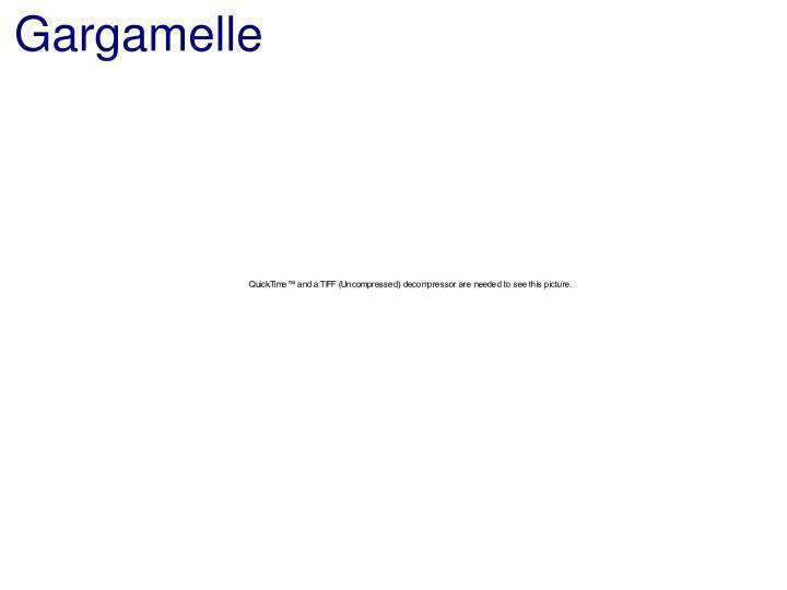 Gargamelle