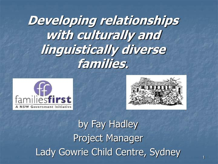 ell240 linguistically culturally diverse learners Literacy intervention for culturally and linguistically diverse learners log in by entering your information below.