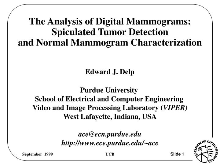 purdue ece ms thesis Helpful ms word, power point and adobe pdf tips for thesis/dissertation suggestions please contact the purdue graduate school thesis/dissertation.