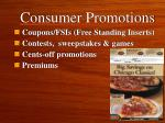 consumer promotions2