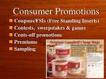 consumer promotions3