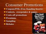 consumer promotions4