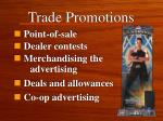 trade promotions1